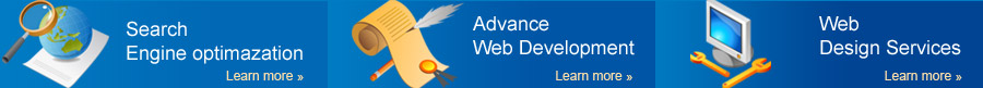 SEO Web Development Web Design Services
